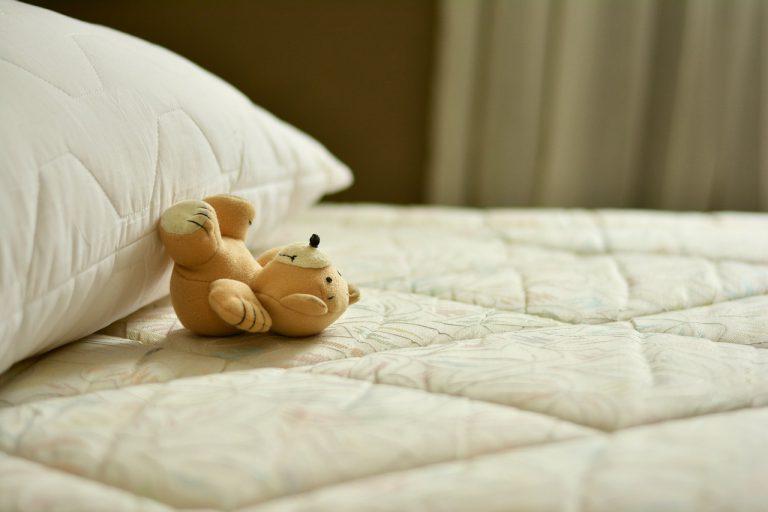 Het perfecte matras kiezen voor jouw kind